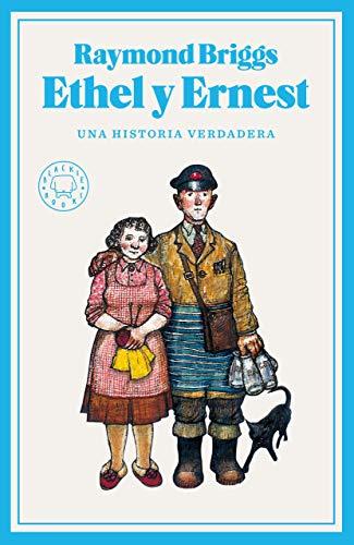 9788418187780: Ethel y Ernest: Una historia verdadera