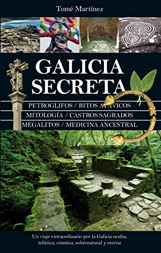 9788418205217: Galicia Secreta (Enigma)