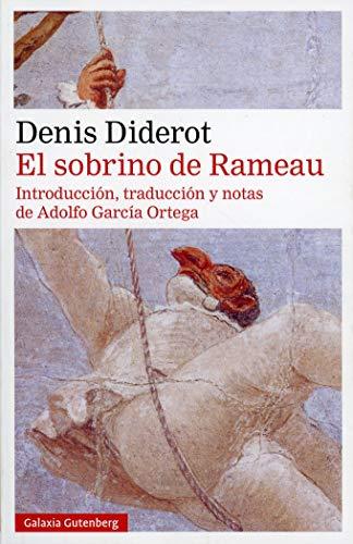 9788418218408: El sobrino de Rameau (Narrativa)