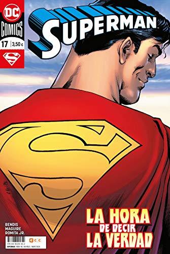 9788418225352: Superman núm. 96/ 17 (Superman (Nuevo Universo DC))