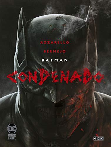 9788418225529: Batman: condenado
