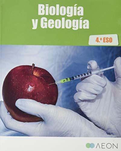 9788418242038: Biología y Geología 4º ESO