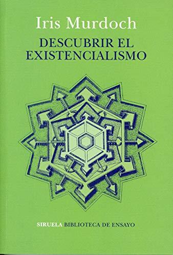 9788418245626: Descubrir el existencialismo: 114 (Biblioteca de Ensayo / Serie mayor)