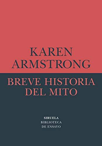 9788418245985: Breve historia del mito: 71 (Biblioteca de Ensayo / Serie menor)