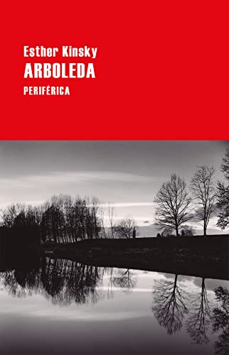 9788418264825: Arboleda: Una novela del territorio: 158 (Largo Recorrido)