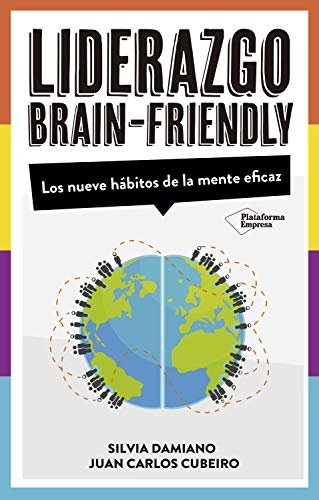 9788418285431: El liderazgo Brain-Friendly