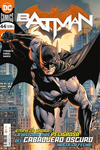 9788418293412: Batman núm. 99/ 44 (Batman (Nuevo Universo DC))