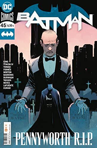 9788418326325: Batman núm. 100/ 45 (Batman (Nuevo Universo DC))