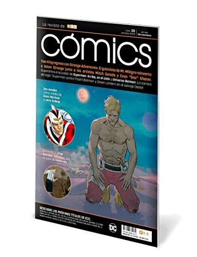 9788418382079: Ecc Cómics núm. 20 (Revista)