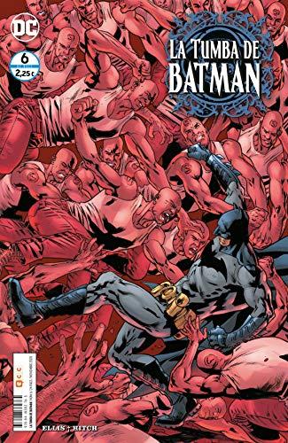 9788418382765: La Tumba de Batman núm. 06 De 12 (La tumba de Batman (O.C.))