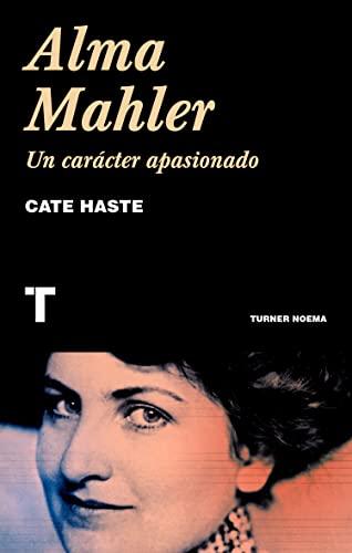 9788418428166: Alma Mahler: Un carácter apasionado (Noema)