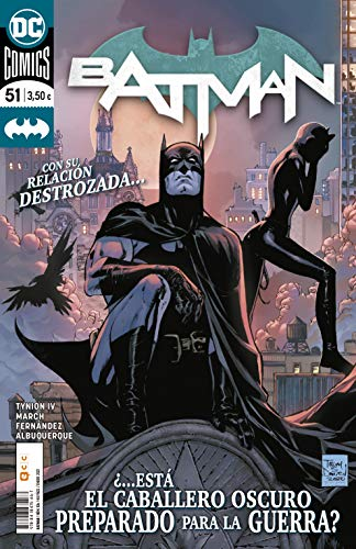 9788418475467: Batman núm. 106/ 51 (Batman (Nuevo Universo DC))