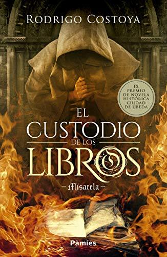 9788418491023: El custodio de los libros (Histórica)