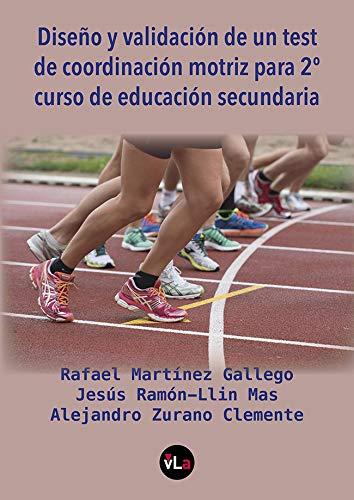 Imagen de archivo de DISEÑO Y VALIDACIÓN DE UN TEST DE AGILIDAD EN PÁDEL. a la venta por KALAMO LIBROS, S.L.