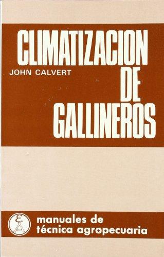9788420003993: Climatizacion de gallineros