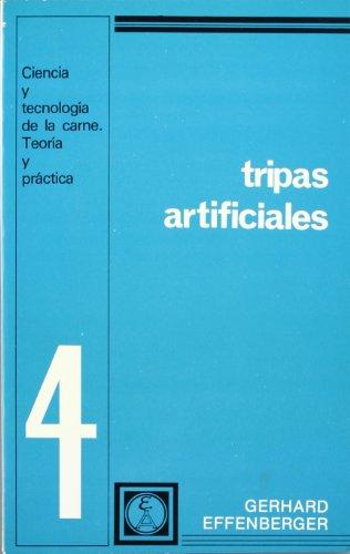 9788420004525: TRIPAS ARTIFICIALES (4)