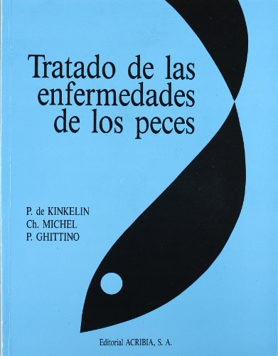 9788420006864: Tratado de las enfermedades de los peces