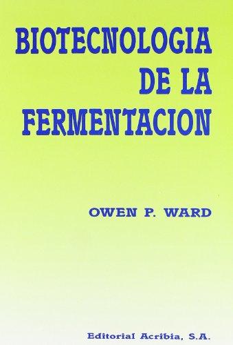 9788420007069: Biotecnología de la fermentación