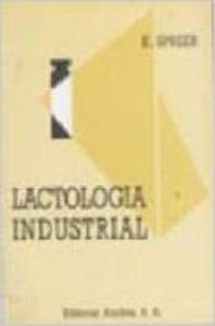 9788420007151: Lactologia Industrial (Spanish Edition)