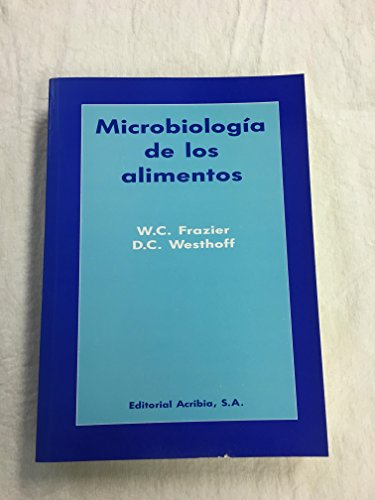 9788420007342: Microbiología de los alimentos