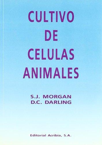 Cultivo de células animales: MORGAN, S.J. Leukemia