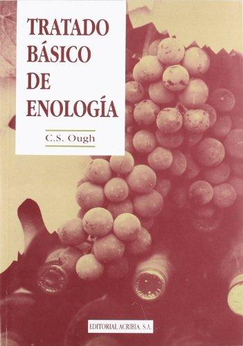 9788420008066: Tratado Basico de Enologia (Spanish Edition)