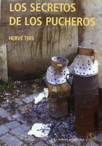 9788420008127: Los Secreto de Los Pucheros (Spanish Edition)