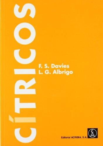 Citricos (Spanish Edition): Albrigo, L. G.;