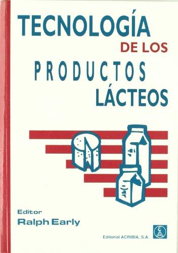 9788420009155: Tecnología de los productos lácteos
