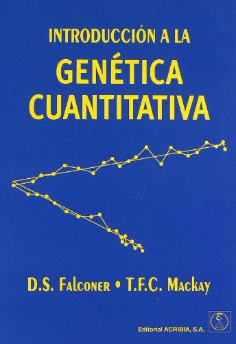 9788420009490: Introducción a la genética cuantitativa