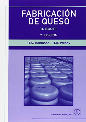 9788420009827: Fabricacion de Queso / Cheesemaking Practice (Spanish Edition)