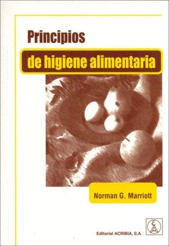 9788420010120: Principios de higiene alimentaria