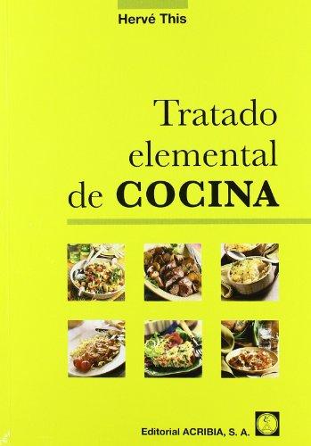 9788420010625: Tratado elemental de cocina