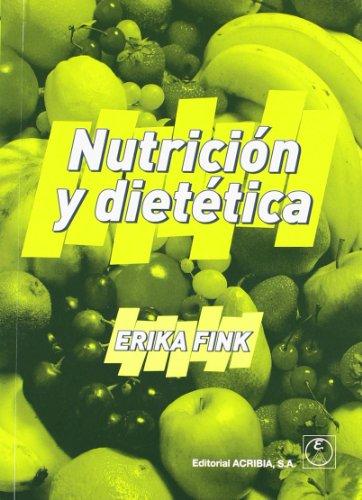 9788420010755: Nutrición y dietética