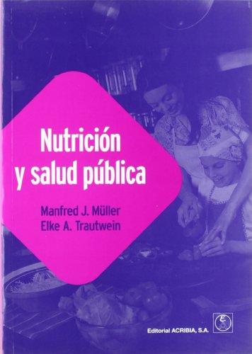 NutriciÓn/salud pÚblica: Müller, M. J.