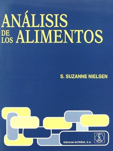 ANALISIS DE LOS ALIMENTOS EDICION 2008: NIELSEN