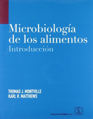 9788420011318: Microbiología de los alimentos: introducción