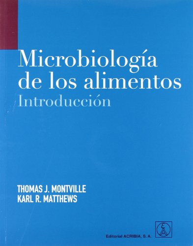 9788420011318: MICROBIOLOGIA DE LOS ALIMENTOS - INTRODUCCION (Spanish Edition)