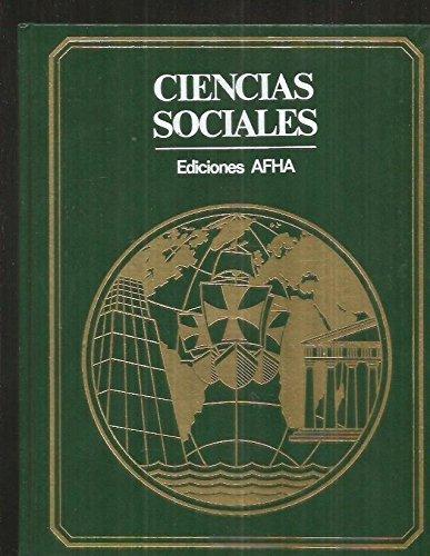 Ciencias Sociales: VV.AA