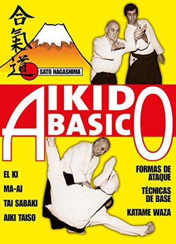 9788420300733: Aikido básico