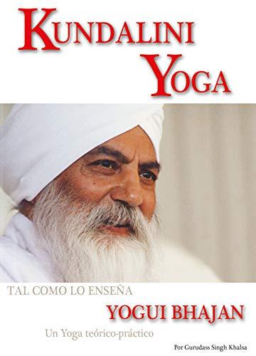 9788420301495: Kundalini yoga