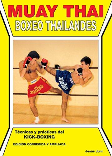9788420301785: Muay Thai. Boxeo Thailandés