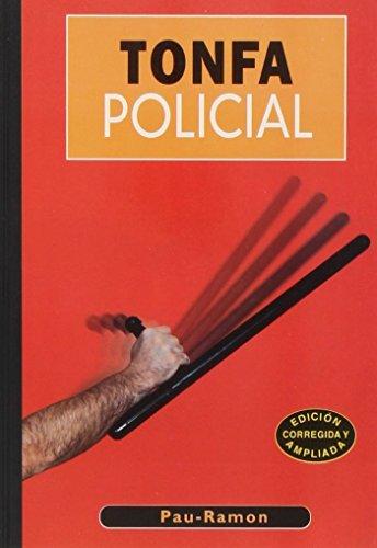 9788420302416: Tonfa policial