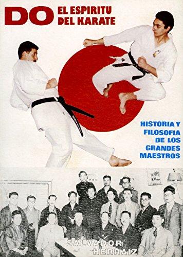 9788420302607: Do Espiritu del Karate