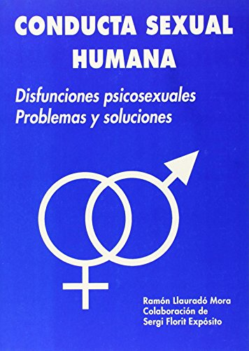 9788420302768: Conducta sexual humana
