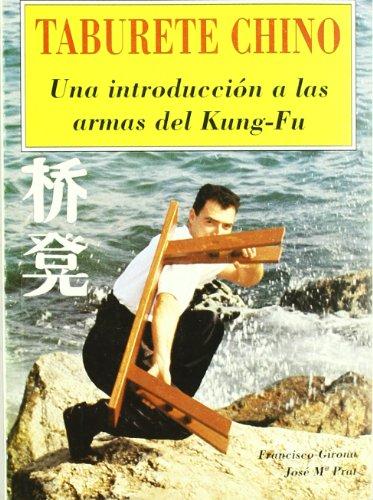 Taburete chino : una introducción a las: Francisco / Prat,