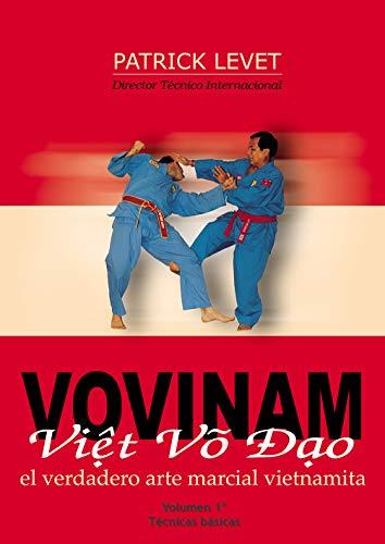 9788420303871: Vovinam viet vo dao : el verdadero arte marcial vietnamita