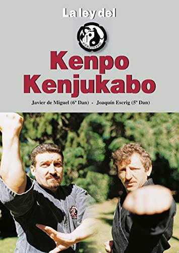 LA LEY DEL KENPO KENJUKABO: Joaquín Escrig, Javier de Miguel