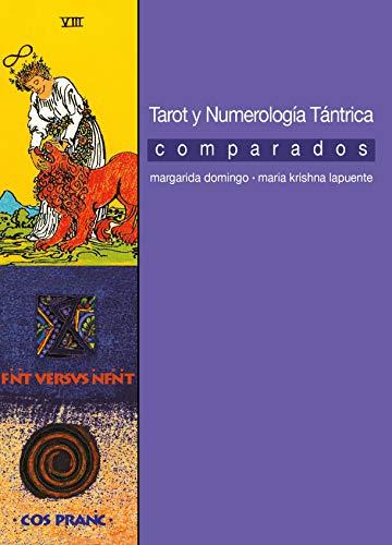 9788420304106: Tarot y numerología tántrica comparados