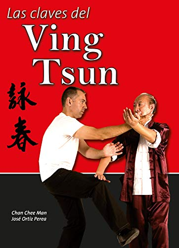 9788420305042: Claves del ving-tsun, las